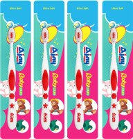 Ajay BABY CARE Pack Of 4