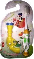 CP Bigbasket Toothbrush for Kids with laser gun toy - Price 145 51 % Off