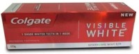 Colgate Visible White Toothpaste Toothpaste(100 g)