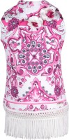 Cutecumber Party Polyester Top(Pack of 1)