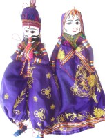 Ultimate Fashion Marionettes(Pack of 2)