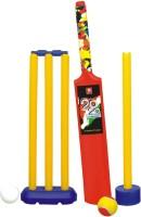 Nippon Senior Set - Plastic Cricket Kit(Bat Size: 3 (For 8 Years Kids))