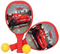 Disney Pixar Cars My First Plastic Racket Badminton