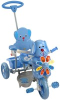 MeeMee Dog 8904146760458 Tricycle(Blue)