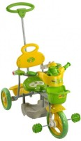 MeeMee Frog MM-237 Tricycle(Green)