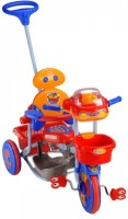 MeeMee Car BT-860 Tricycle(Red, Blue)