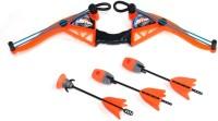 Zing Air Storm Z-Curve Bow Bows & Arrows(Orange)