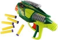 Moov'ngo Super Dart Shooter Guns & Darts(Multicolor)
