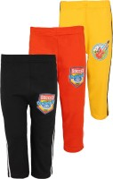 Wee Care Track Pant For Boys(Multicolor)