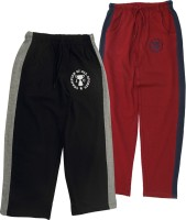 Jus Cubs Track Pant For Boys(Multicolor)