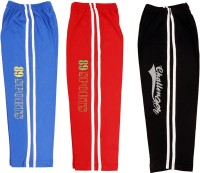 Doller Track Pant For Boys(Multicolor)
