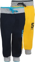 Wee Care Track Pant For Boys(Blue)