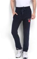 Sports 52 Wear S52WWWT11. Solid Men's Blue Track Pants