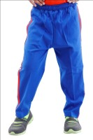 Fizzi Track Pant For Boys(Blue)