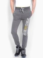 Sports 52 Wear S52WWWT07. Solid Men's Grey Track Pants