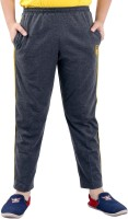 Fizzi Track Pant For Boys(Grey)