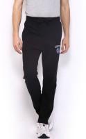 Sports 52 Wear S52wwwt11 Solid Men's Black, Blue Track Pants