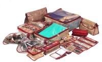 Srajanaa Marriage Kit for Women (14 Pieces)(Multicolor)