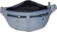 Kan Waist Bag(Grey)