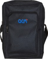 ACM Neck Pouch(Black)