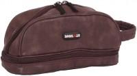 Bags R Us Muliti Purpose Travel Toiletry Kit(Brown)