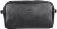 Kara Travel Toiletry Kit(Black)