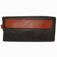 Chimera Leather 3633 Travel Toiletry Kit(Black)
