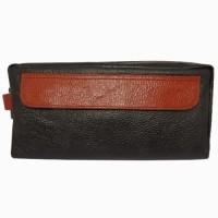 Chimera Leather 3633 Travel Toiletry Kit(Black)