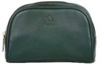Kara Travel Toiletry Kit(Green)