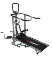 KAMACHI Treadmill 4-In 1 Treadmill