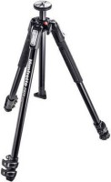 MANFROTTO MT190X3(Black, Supports Up to 7000 g)