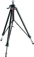 Manfrotto 058B(Black, Supports Up to 12000 g)