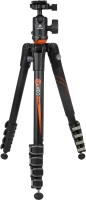 Vanguard VEO 235AB(Black, Supports Up to 6000 g)