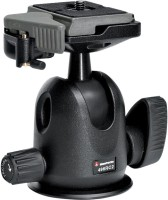 MANFROTTO 496RC2 Tripod Ball Head(Black, Supports Up to 600 g)