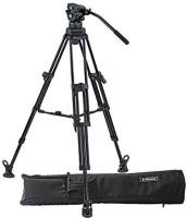 E-Image EI-7060-AA Tripod Kit(Black, Supports Up to 8000 g)