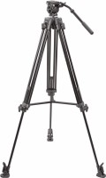 SONIA EI717X Tripod(Black, Supports Up to 8000 g)