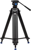 Benro KH 25N Tripod(Black, Supports Up to 5000 g)