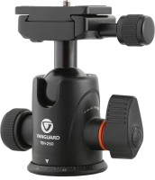 Vanguard TBH-250 Tripod Ball Head(Supports Up to 20000 g)