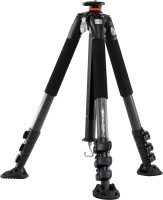 Vanguard Abeo plus 324 CT(Black, Supports Up to 12000 g)