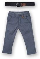 Lilliput Regular Fit Boys Blue Trousers