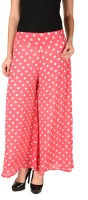 2 Day Regular Fit Women's Multicolor Trousers