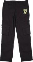 FS Mini Klub Slim Fit Boys Blue Trousers
