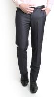 Blackberrys Skinny Fit Men's Grey Trousers