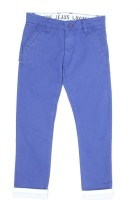 Pepe Jeans Slim Fit Boys Blue Trousers