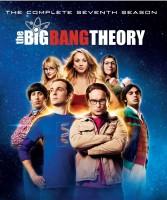 The Big Bang Theory - 7 7(Blu-ray English)