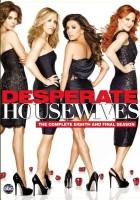 Desperate Housewives Season 8 - DVD 8(DVD English)