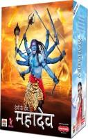 Devon Ke Dev Mahadev season 1(DVD Hindi)