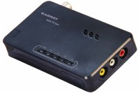 View Gadmei TV2850E TV Tuner Card(Black) Laptop Accessories Price Online(Gadmei)
