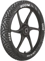 CEAT 100/90-17 Zoom TL 100/90-17 Rear Tyre(Dual Sport, Tube Less)