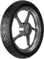 CEAT Secura Zoom F 2.75-17 Front Tyre(Street, Tube)